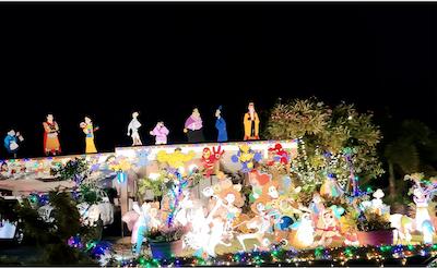 waipahu lights
