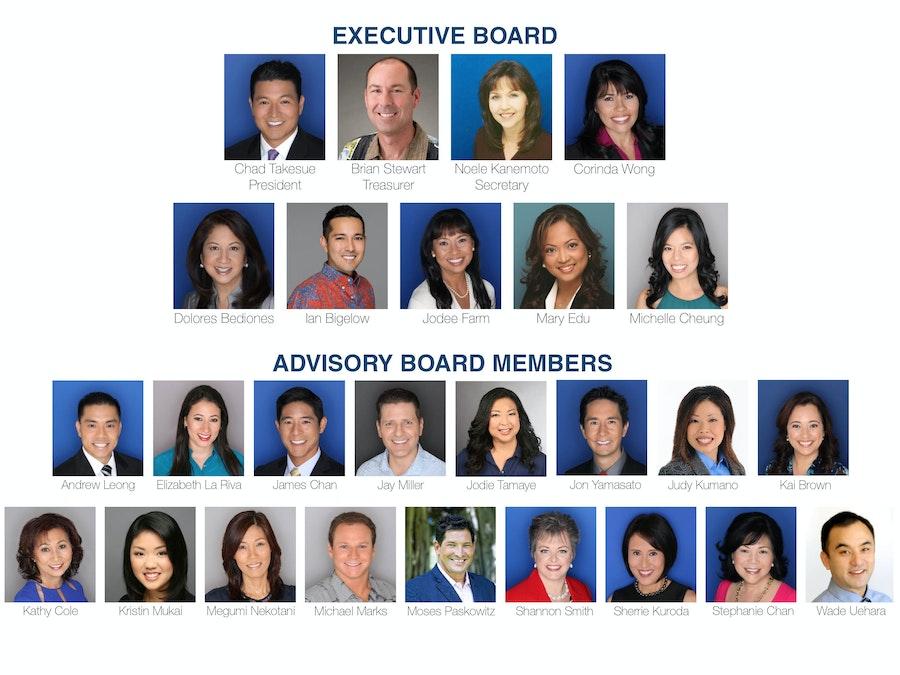 Locations Foundation Advisory Board
