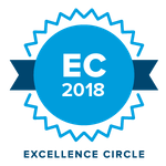 2018 Locations Excellence Circle Club Award