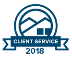 2018 Locations Client Service Award