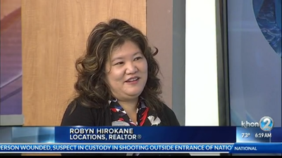 Robyn Hirokane takes a closer look at the Downtown Honolulu Area