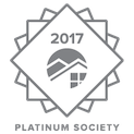 Platinum Award 2017