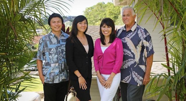 corinda wong team