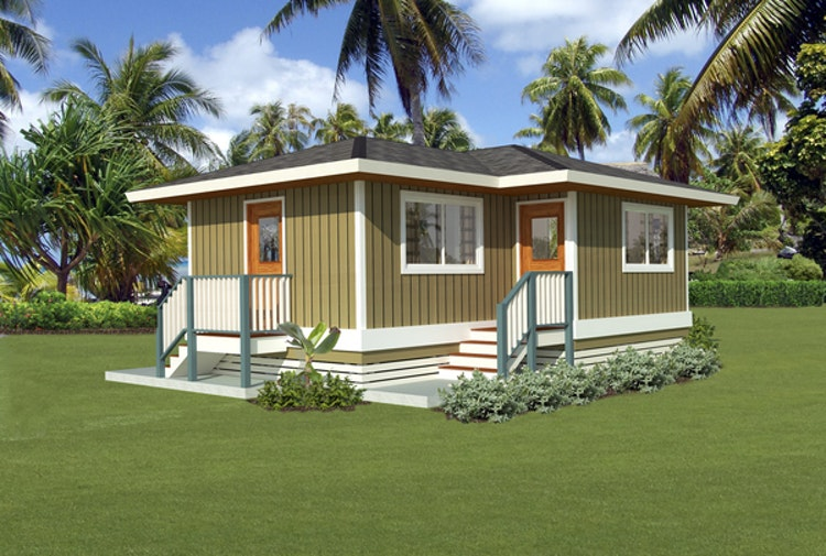 Looking To Build An Accessory Dwelling Unit In Hawaii