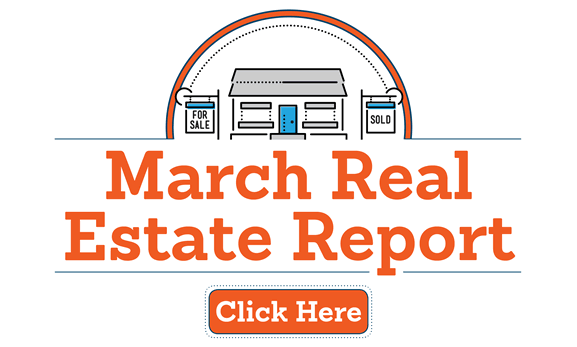 March Real Estate Report
