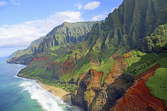 Search and view Kauai real estate for sale.  Our listings are updated in real time, giving our customers a clear advantage in the Kauai home buyers market!