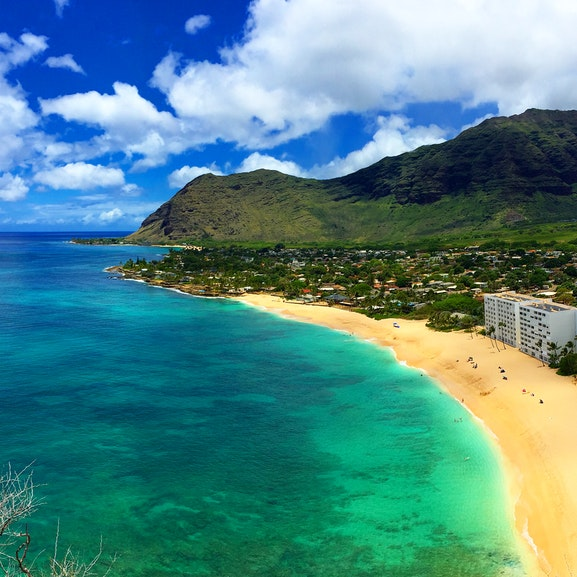 Hawaii Foreclosures for Sale