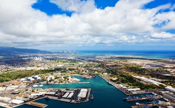 Search and view Pearl Harbor and Hickam Air Force Base real estate for sale.  Our listings are updated in real time, giving our customers a clear advantage in the Pearl Harbor and Hickam Air Force Base home buyers market!