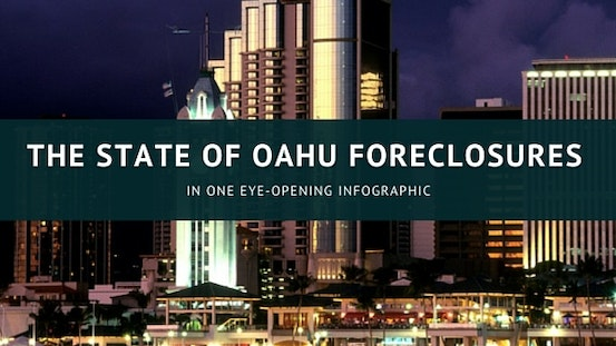 The State of Oahu Foreclosures