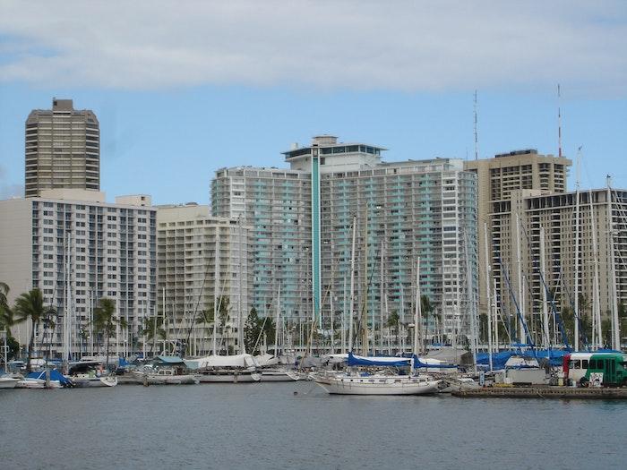 Waikiki-condos