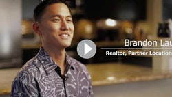 Brandon talks about how support and mentorship helped him reach his goals.