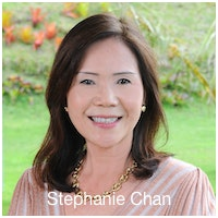 Stephane Chan