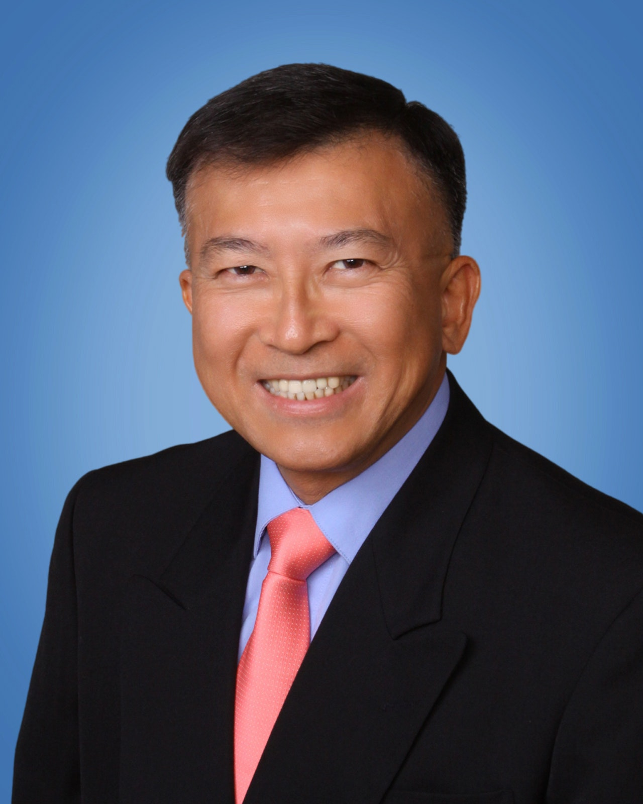 Peter Hwu REALTOR-ASSOCIATE