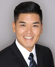 Jon Kam REALTOR-ASSOCIATE