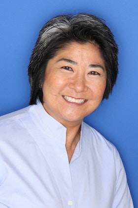 Nancy Katayama