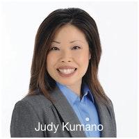 Judy Kumano