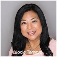 Jodie Tamaye