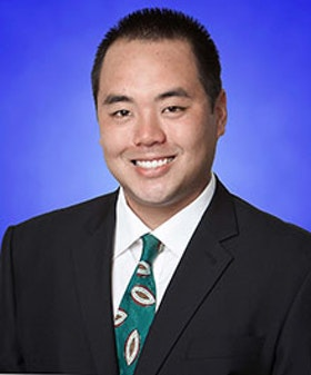 Christopher Tasaka