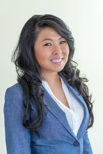 Kayla Ueki REALTOR-ASSOCIATE