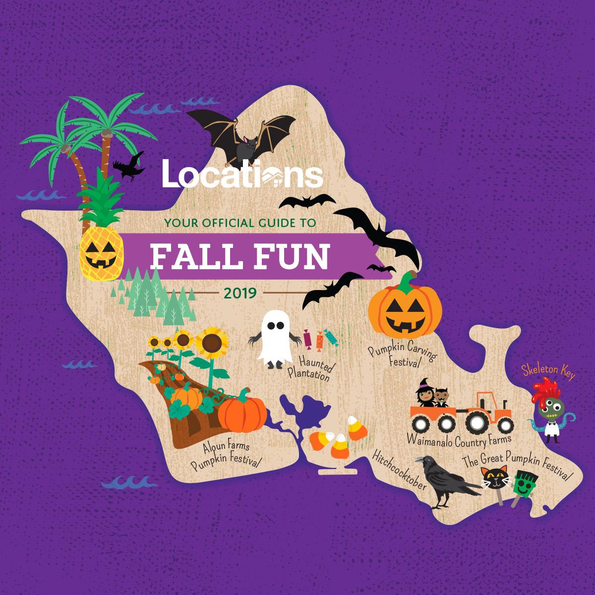 Kalakaua Avenue Halloween 2020 Halloween 2019 Events in Hawaii | Locations
