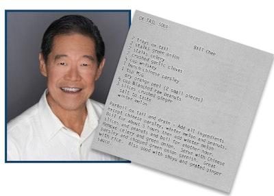 bill chee
