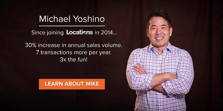 Mike Yoshino talk story