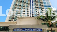 Imperial Hawaii Resort