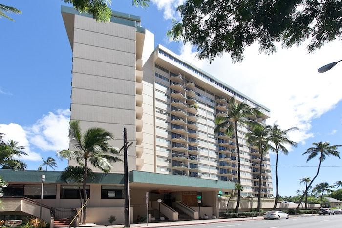 Royal Aloha