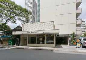 2450 Koa Ave, Honolulu, Hi, 96815