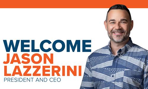 Meet Locations New CEO Jason Lazzarini.