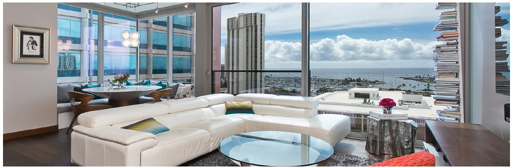 Luxury condos replace mansions?
