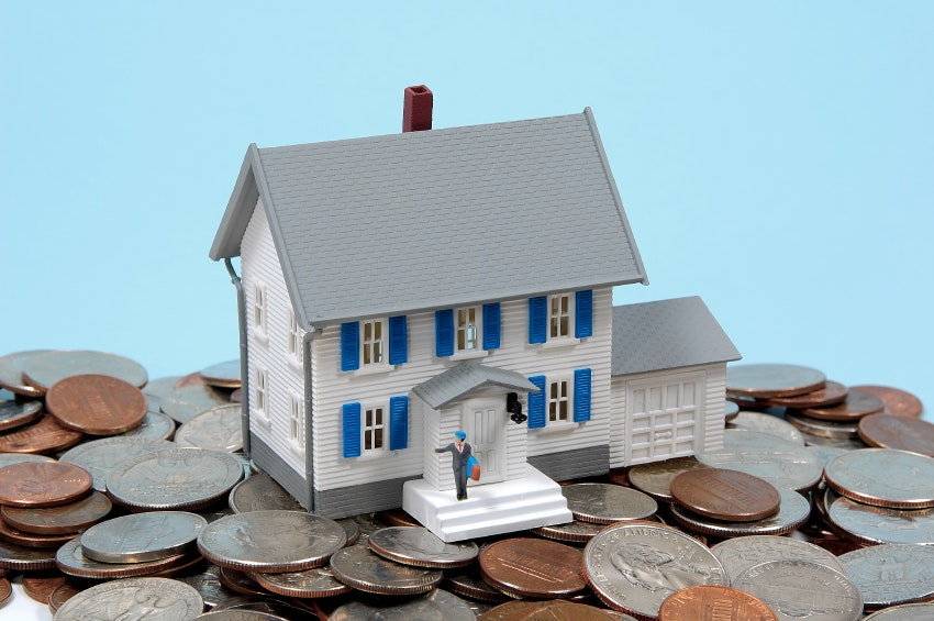Pay For Your Home Loan, Not Your Landlordu0027s