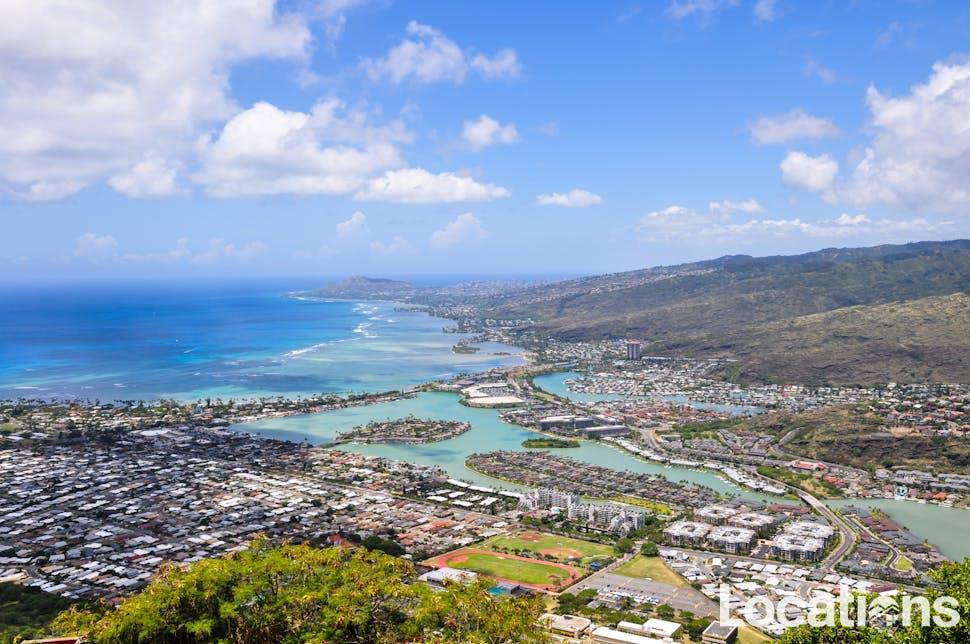 Hawaii Kai overview