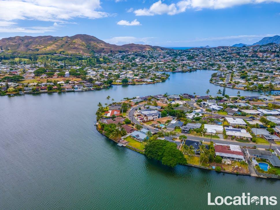 Kailua Overview